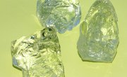 How to Clean a Herkimer Diamond