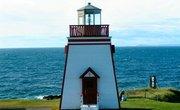 DIY Solar Lighthouse Plans