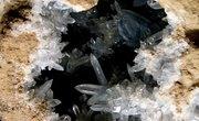 How to Shape Rough Quartz Crystals Into Shards