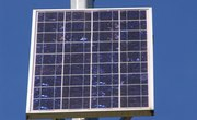 How to Remove Solar Panels From a Roof