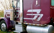 How Much Does a Tractor Trailer Driver Make?