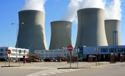 Nuclear Energy Vs. Fossil Fuel