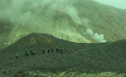 What Tools Are Used to Study Volcanoes?