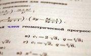 Algebra 1 Substitution Method