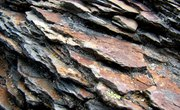 How to Tell the Difference Between Shale and Slate