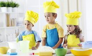 Cooking With Kids in the Classroom