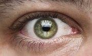 How Light Travels Through the Eye