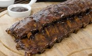 How to Grill Deer Ribs