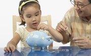 How to Move a Savings Bonds Into an Educational Savings Account