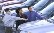 Can You Obtain an Auto Loan While Collecting Unemployment?