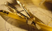 How to Make a Compass at Home for Geometry