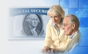 Protected Social Security Benefits Under Law