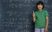 Math Projects for Fifth Grade Gifted & Talented Children
