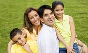 Full List of Tax Deductions for a Married Couple With Kids