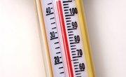 Basic Weather Instruments