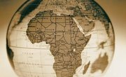 Fun Ways of Teaching the Countries of Africa