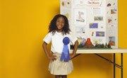 Ideas for Second Grade Science Fair