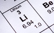 Relationship Between the Atomic Number and the Chemical Reactivity of Alkali Metals