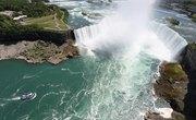 How Was Niagara Falls Formed?