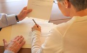 The IRS Power of Attorney to Sign Tax Returns