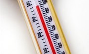 How to Figure Out a Temperature Gradient