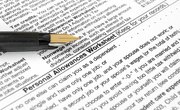 What Are the Max Exemptions for an Individual on a W-4?