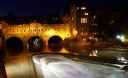 Geometric Concepts Found in Bridges