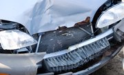 How to File a Comprehensive Damage Auto Claim With an Insurance Company