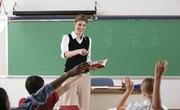 Goals & Objectives for Sixth-Grade Math