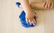 Activities to Strengthen Fine Motor Skills & Tactile Perception