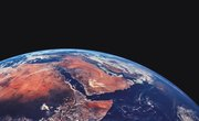 What Are the Compositional & Structural Layers of the Earth?