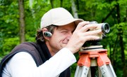 How to Make a Simple Theodolite