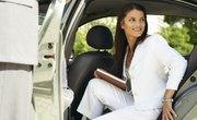 Can I Claim a Leased Vehicle on My Tax Return?