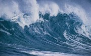 How Is a Tsunami Created?