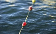 How to Calculate Buoy Floatation in the Water
