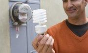 Energy-Saving Light Bulbs Pros & Cons
