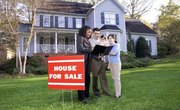 How to Buy a Short Sale Through a Credit Union