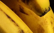 How Does Oxidation Occur on Bananas?