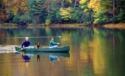 How to Paddle a 2-Person Canoe