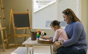How to Teach Preschoolers Their Address & Telephone Number