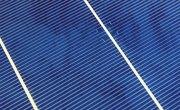 Are Bigger Solar Cells More Efficient?