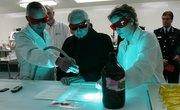 Homemade UV Sterilizer