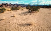 Climate of the Mojave