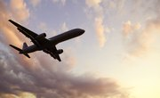 What is the Difference Between Air Miles and Nautical Miles?