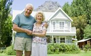 How Much of a Tax Break Do Seniors Get for Property Tax?