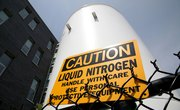 Pressure Needed to Liquefy Nitrogen