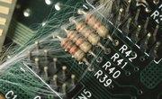 Homemade Resistors