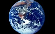 Earth Atmosphere Facts