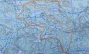 How to Convert Map Grid Coordinates to Latitude & Longitude