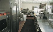 Schools for Commercial Refrigeration & Restaurant Equipment